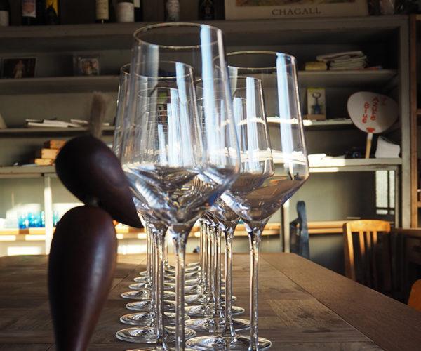 珠玉のワイン